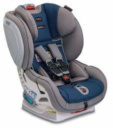 כיסא בטיחות ברייטקס אדווקט קליק אנד טייד כיסא הבטיחות הטוב ביותר של חברת ברייטקס עכשיו בטכנולגיית החיבור המהפכנית ה Click&Tight