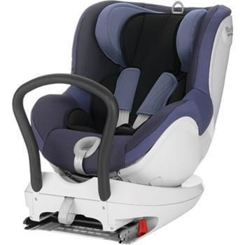 """כיסא בטיחות ברייטקס דופליקס Britax Dualfixכיסא בטיחות מסתובב מבית ברייטקס אירופה מתאים מלידה ועד 18 ק""""ג"""