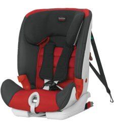 """כיסא בטיחות משולב בוסטר ברייטקס אדוונספיקס Britax Advansafix מבית ברייטקס אירופה מתאים לשימוש מ 9 ק""""ג ועד 36 ק""""ג"""