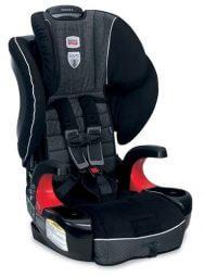 """כיסא בטיחות משולב בוסטר ברייטקס פרונטייר מבית ברייטקס ארה""""ב ממשקל 9 ק""""ג עד 49 ק""""ג טכנולוגיית החיבור המהפכנית Click&Tight"""