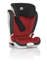 בוסטר גב איזופיקס ברייטקס קיד פיקס צבע אדום מגיע עם XP-PAD התומכת בילד בצורה אופטימאלית ומרחיקה מהילד עד 30% מאנרגיית המכה בשעת תאונה