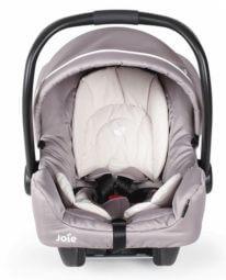 """סלקל לרכב ג'ואי דגם ג""""אם מבית ג'ואי בריטניה צבע אבן מתחבר לרוב עגלות התינוק: בייבי ג'וגר"""
