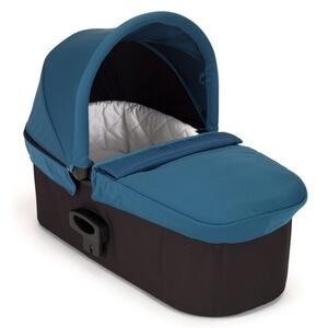 אמבטיה לבייבי ג'וגר דגם חדש ומפואר צבע כחול מתחברת לרוב דגמי עגלות בייבי ג'וגר