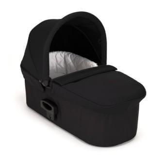 אמבטיה בייבי ג'וגר הדגם החדש בצבע שחוראמבטיה לתינוק המעניקה שכיבה מלאה של 180 מעלות דגם חדש ומפואר עם גגון גדול ופתחי איוורור