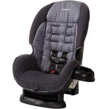 כיסא בטיחות קוסקו סנרה אוטו Cosco Scenera Ottoמבית קוסקו Cosco בצבע שחור מעוינים
