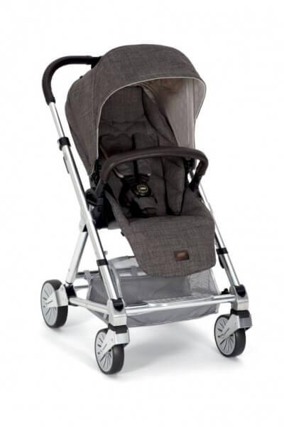 עגלת תינוק אורבו 2 ספיישל אדישן דגם הגינס ומבחר מוצרי תינוקות נוספים