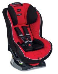 כיסא בטיחות ברייטקס בולווארד G4.1 צבע אדוםדגם חדש ומשופר של הברייטקס בלווארד עם התאמה לתקינה החדשה