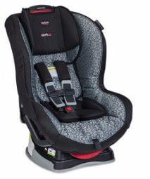 """כיסא בטיחות ברייטקס מרתון G4.1 שחור אפורמושב בטיחות המובילים בעולם הבית ברייטקס ארה""""ב מתאים לשימוש מגיל לידה"""