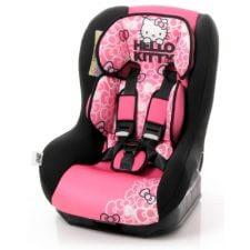 """כיסא בטיחות הלו קיטי קוסמו מבית נניה צרפת מתאים מלידה ועד 18 ק""""ג תוצרת צרפת"""