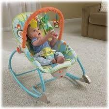 טרמפולינה לתינוק 3 ב-1 מבית פישר פרייס Fisher Price