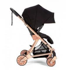 עגלת תינוק אורבו 2 Urbo מאמאס אנד פאפאס Mamas & Papasבצבע רוז גולד