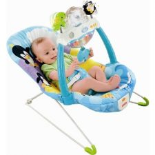 טרמפולינה עולם מופלא מבית פישר פרייס ומבחר מוצרי תינוקות נוספים