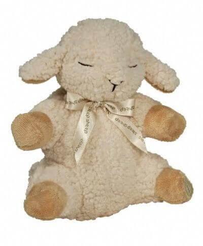 כבשת שינה קטנה Sleep Sheep מבית קלאוד ביCloud B
