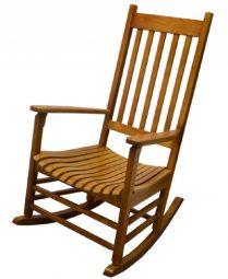 כסאות ההנקה עשויים עץ מלא
