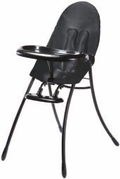 כסא אוכל NANO של חברת בלום בייבי הוא כיסא מלא בסגנון