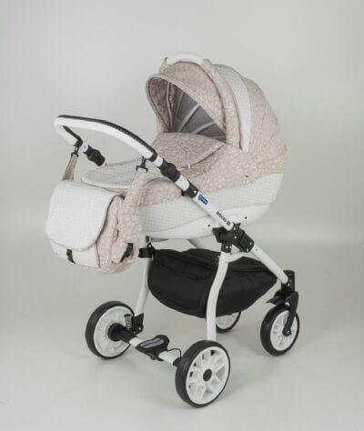 עגלת תינוק מליבו Malibu מבית אדמקס Adamex
