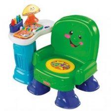 כיסא שב ולמד מבית פישר פרייס ומבחר מוצרי תינוקות נוספים