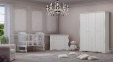 חדרת תינוקות מייסון רהיטי סגל