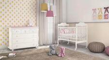 חדר תינוקות נאמו רהיטי סגל