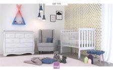 חדר תינוקות סגו רהיטי סגל