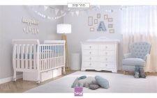 חדר תינוקות סזה רהיטי סגל