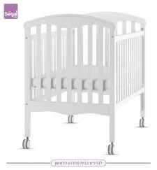 מיטת תינוק סופיה רהיטי סגל