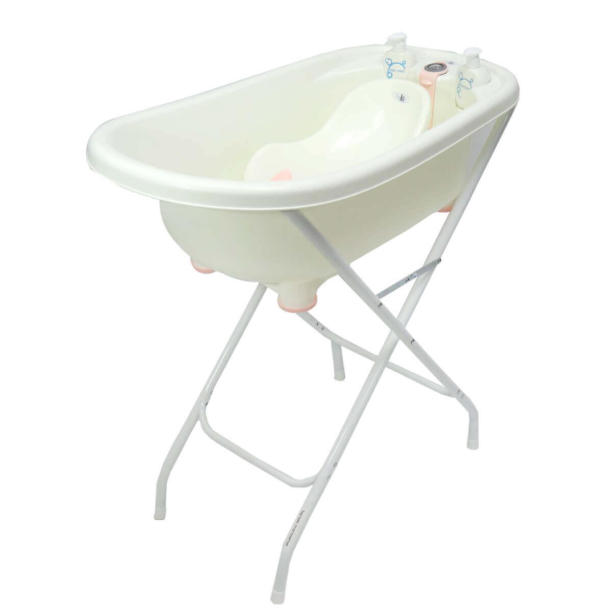 אמבטיה לתינוק ירדן מבית טוויגי