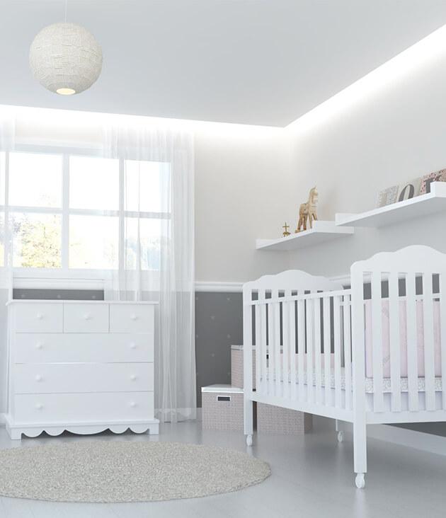 חדר תינוקות וונדי טייניס