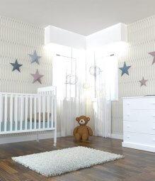 חדר תינוקות מיכל טייניס