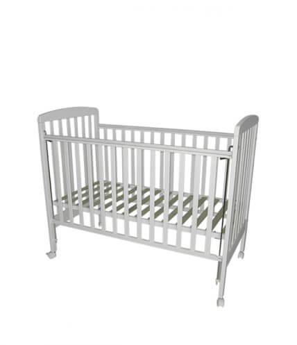 מיטת תינוק שני טייניס