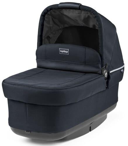 אמבטיה לעגלת תינוק פג פרגו בוק פלוס פופאפ עלית 2018 לוקס כחול לילה