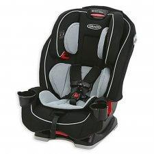 כיסא בטיחות graco דגם סלימפיט slimfit