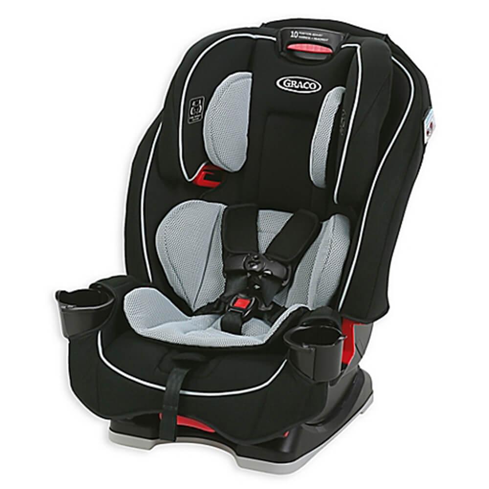 כיסא בטיחות גרקו graco דגם סלימפיט slimfit