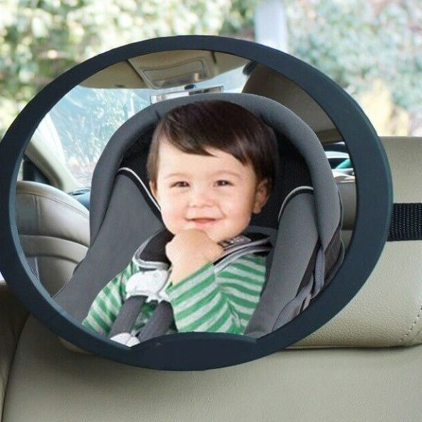 מראה לרכב 360 בייבי טק