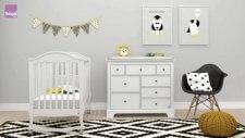 חדר תינוקות אוסלו של רהיטי סגל