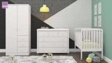 חדר תינוקות זיו רהיטי סגל