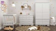 חדר תינוקות נאפולי רהיטי סגל