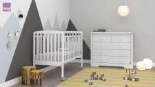 חדר תינוקות סיאט רהיטי סגל