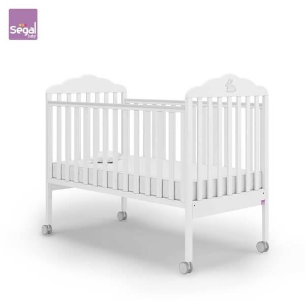 מיטת תינוק ארנבון+ של רהיטי סגל