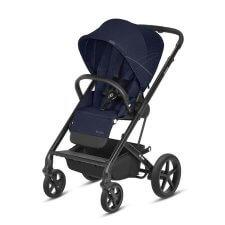 עגלת תינוק סייבקס בליוס Balios S כחול