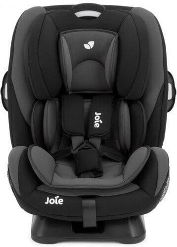 כסא בטיחות ובוסטר ג'ואי סטייג'ס איזופיקס שחור