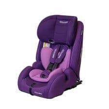 מושב בטיחות משולב בוסטר בייבי סייף 9-36 Advance ISOFIX סגול