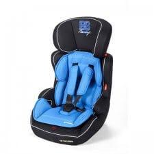 בוסטר בייבי סייף Keeper Deluxe כחול