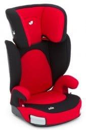 כסא בטיחות ג'ואי טרילו אדום