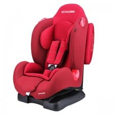 מושב בטיחות משולב בוסטר 9-25 אדום בייבי סייף אדום