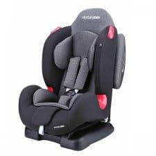 מושב בטיחות משולב בוסטר 9-25 אדום בייבי סייף שחור