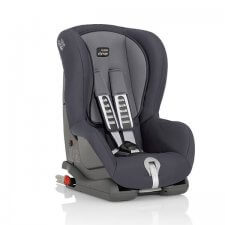 מושב בטיחות BRITAX Duo Plus אפור