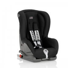 מושב בטיחות BRITAX Duo Plus שחור