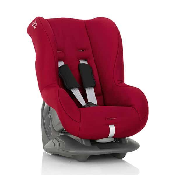 מושב בטיחות Eclipse אדום