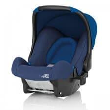 סלקל BABY-SAFE BRITAX כחול